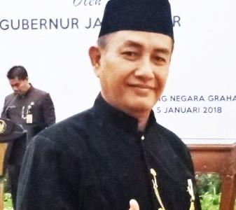 Bambang Eko, SE, M.Pd