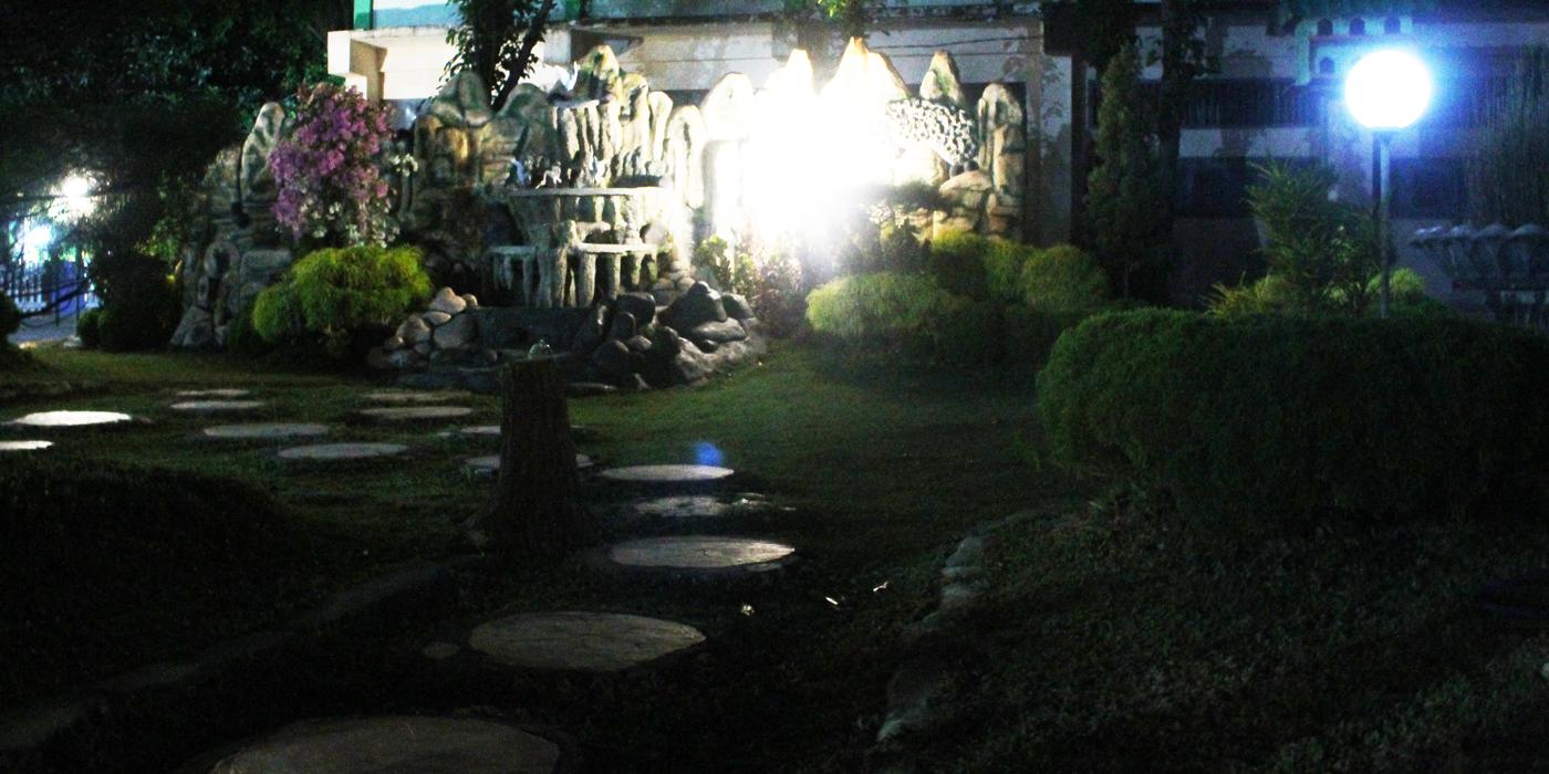Taman Aula