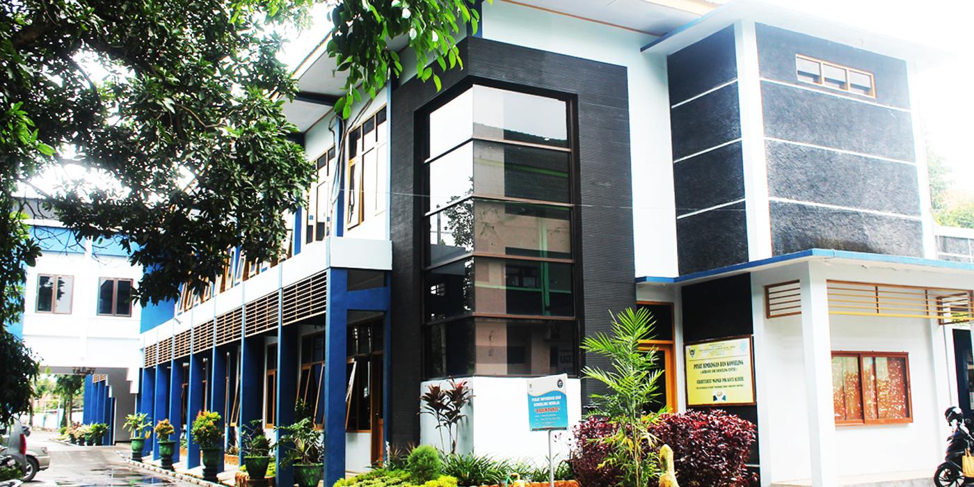 Gedung Manajemen