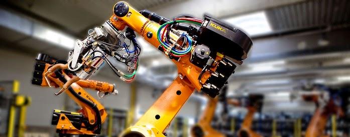 Teknik Otomasi Industri